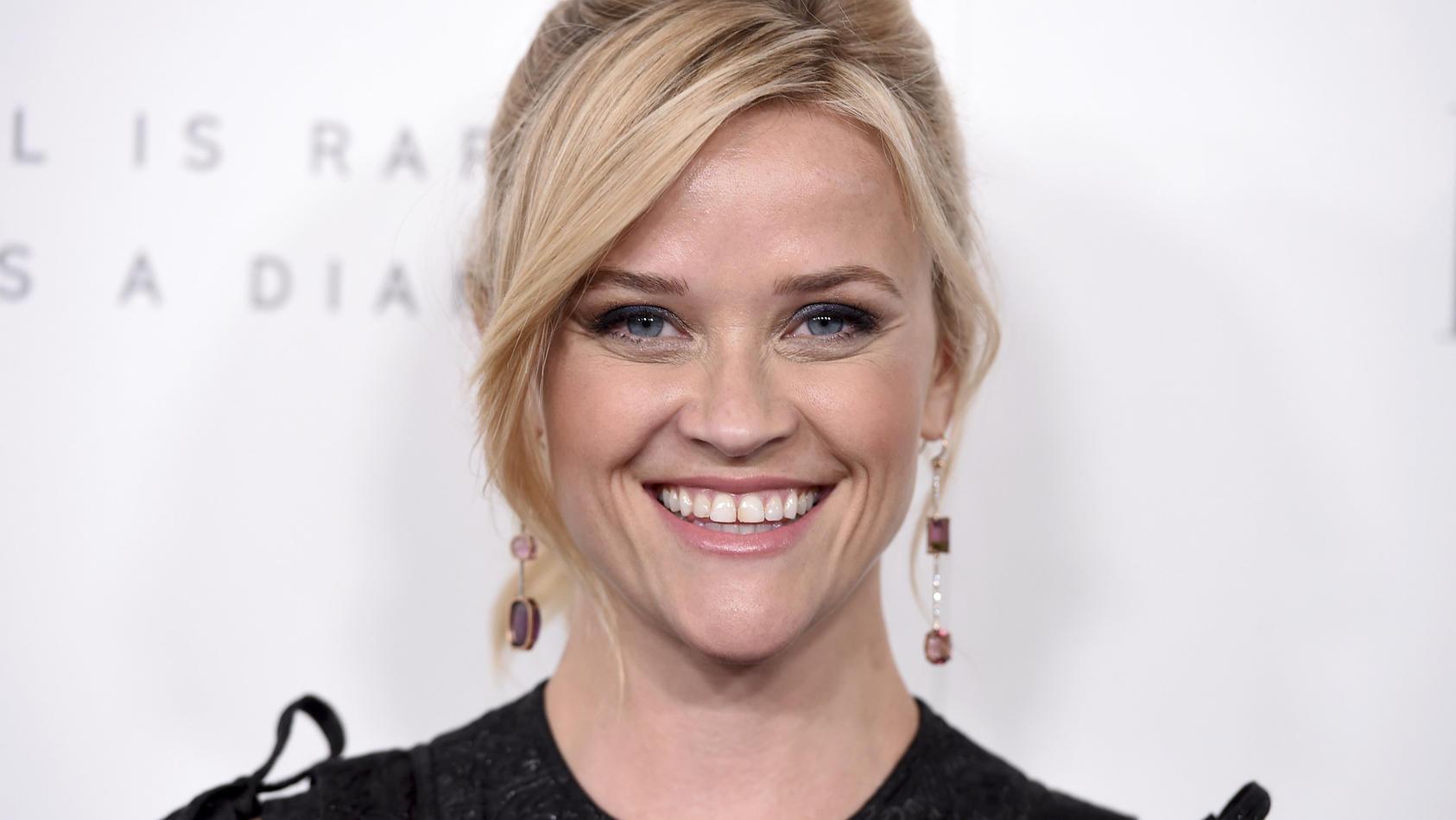 Reese Witherspoon hat fotogene Kinder. Sohn Deacon kommt ganz nach seinem Vater  Ryan Phillippe.