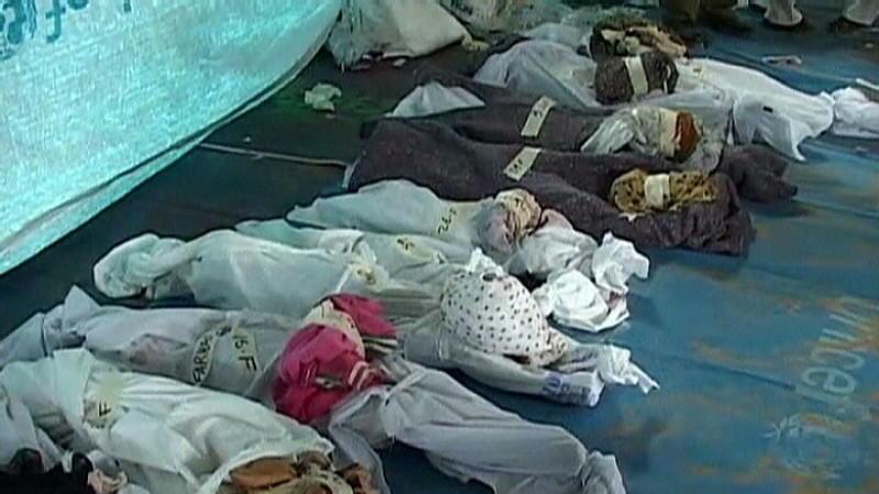 Bei dem Fährunglück an der Küste Sansibars starben Hunderte Menschen.