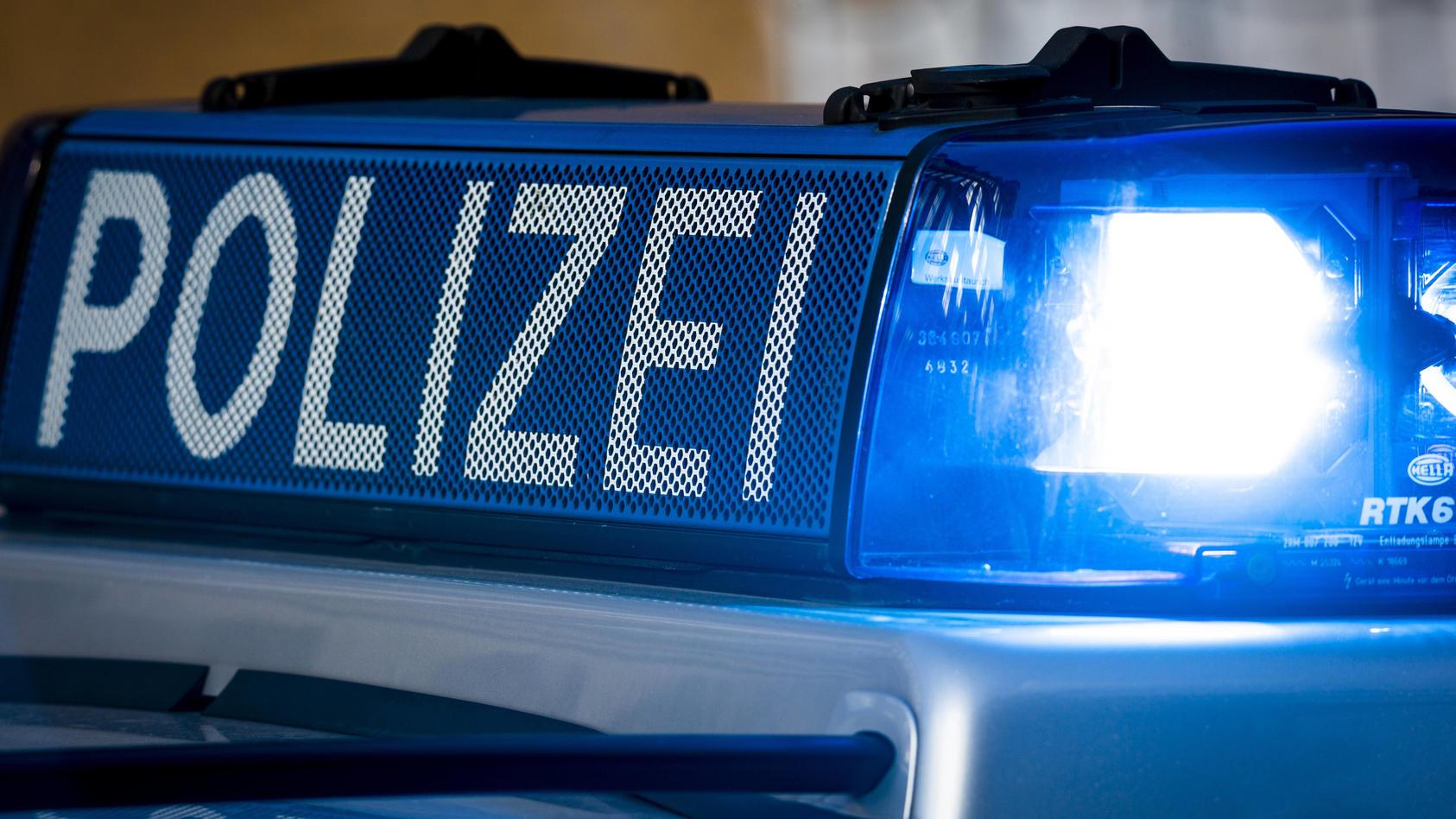 Symbolbild:  Die Polizei lieferte sich eine Verfolgungsjagd mit einem 15-Jährigen.