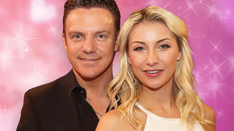 Stefan Mross und seine Anna-Carina heiraten live im TV.