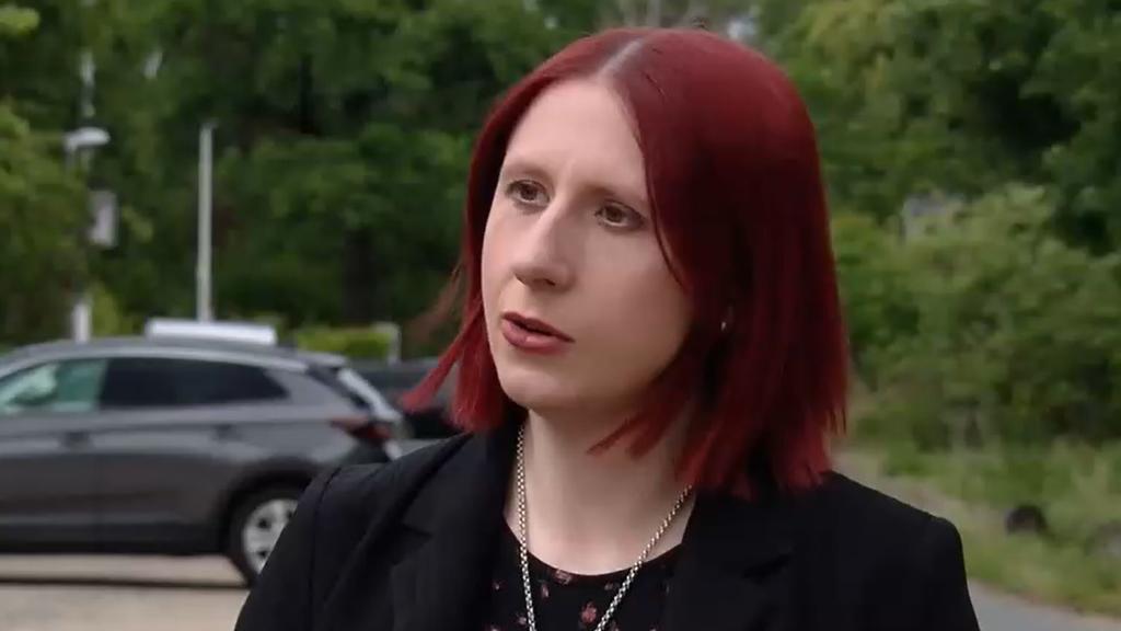 Lydia Benecke ist Kriminalpsychologin.