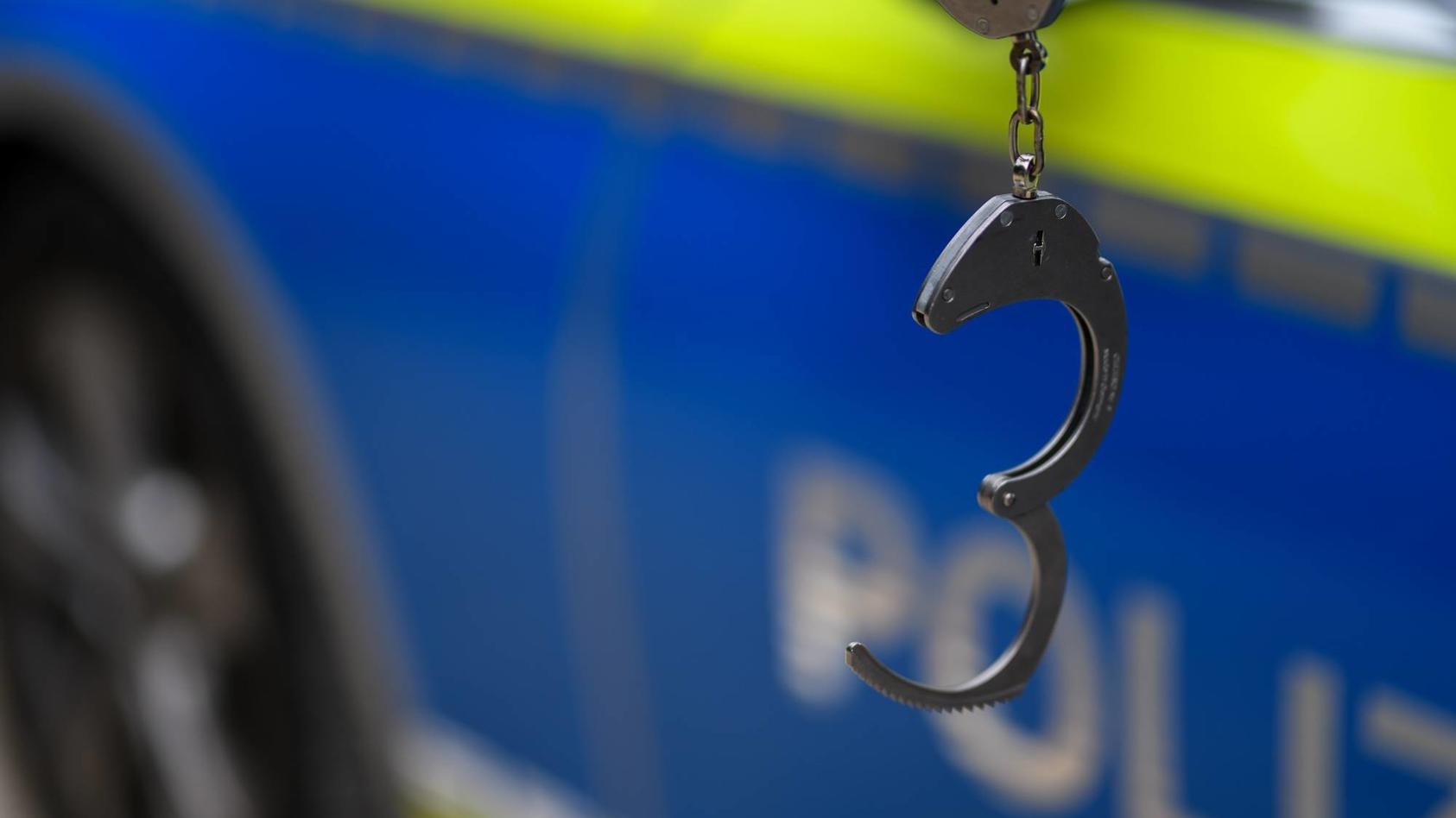Jetzt wurde der Häftlingan der bulgarischen Grenze festgenommen. Die Behörden wollen die Auslieferung des 68-Jährigen beantragen.
