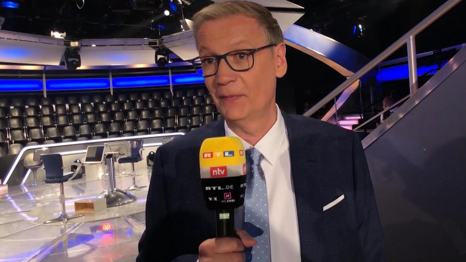 Günther Jauch Corona