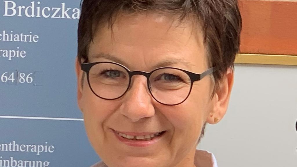Dr. Angela Kauffmann,  Therapeutin aus Bielefeld