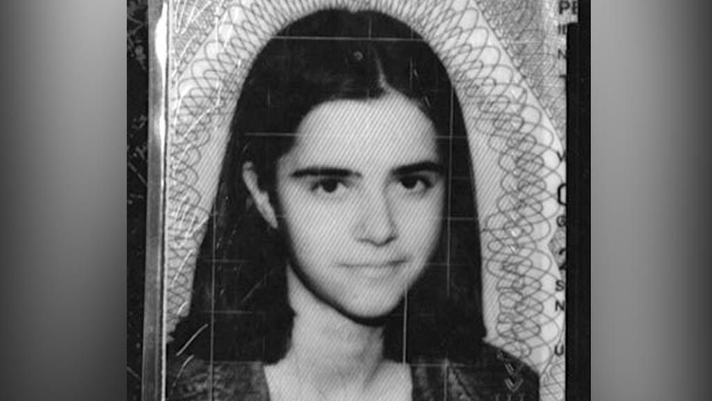 Ermordete Carola Titze