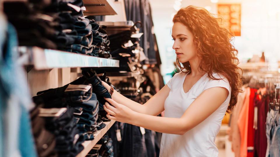 Trend-Check: Deshalb ist die Skinny-Jeans wieder so begehrt.