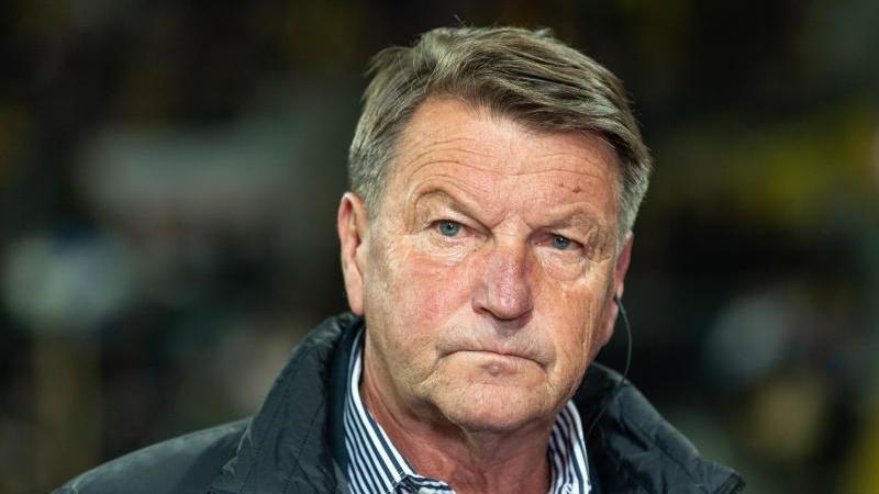 """Hans-Jürgen """"Dixie"""" Dörner ist eine der großen DDR-Legenden des Fußballs"""