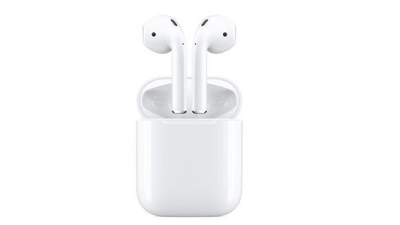 Apple AirPods der 2. Generation
