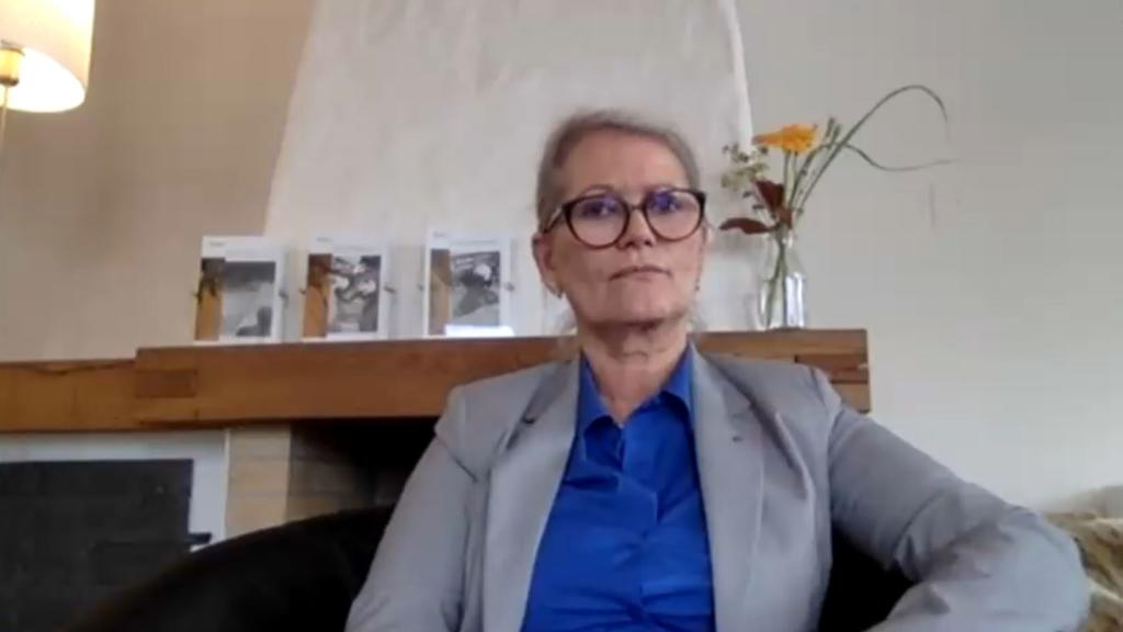 Psychologin Monika Egli-Alge kennt sich mit der Rolle der Frau als Täterin aus.