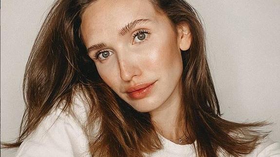 Anna Wilken teilt auf Instagram eine schmerzhafte Erinnerung an ihre Fehlgeburt (Quelle: instagram.com/anna.wilken).