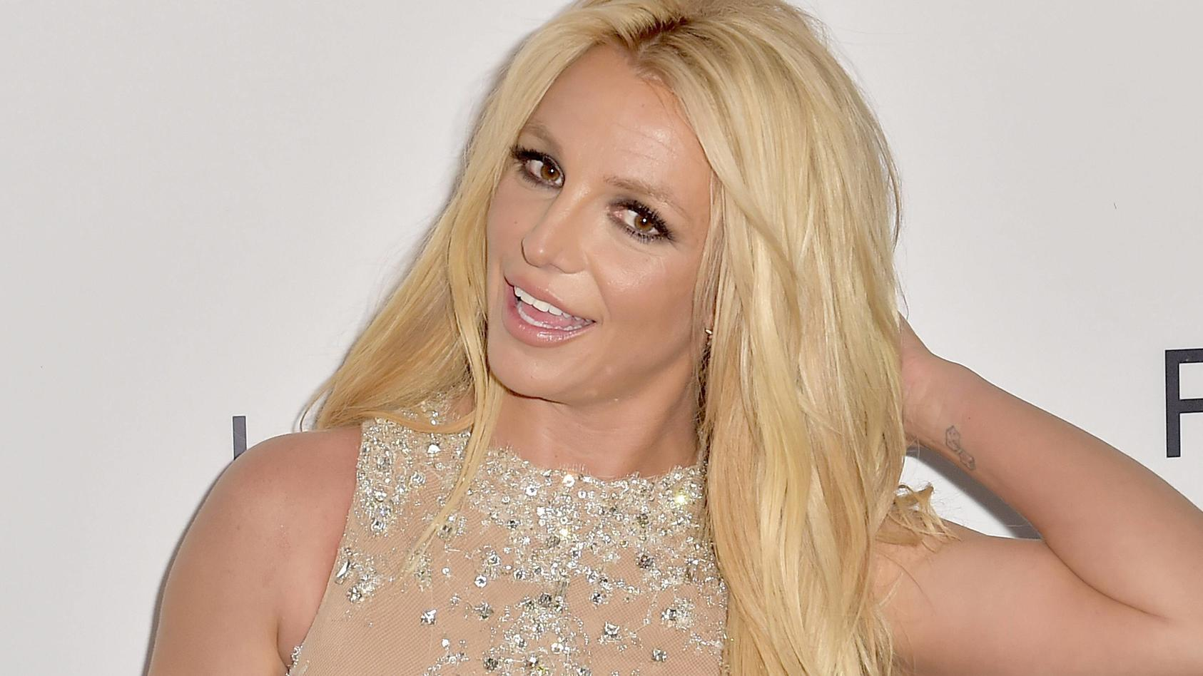 Die Fans von Britney Spears glauben, ihr aktuelles Video war ein Hilferuf.