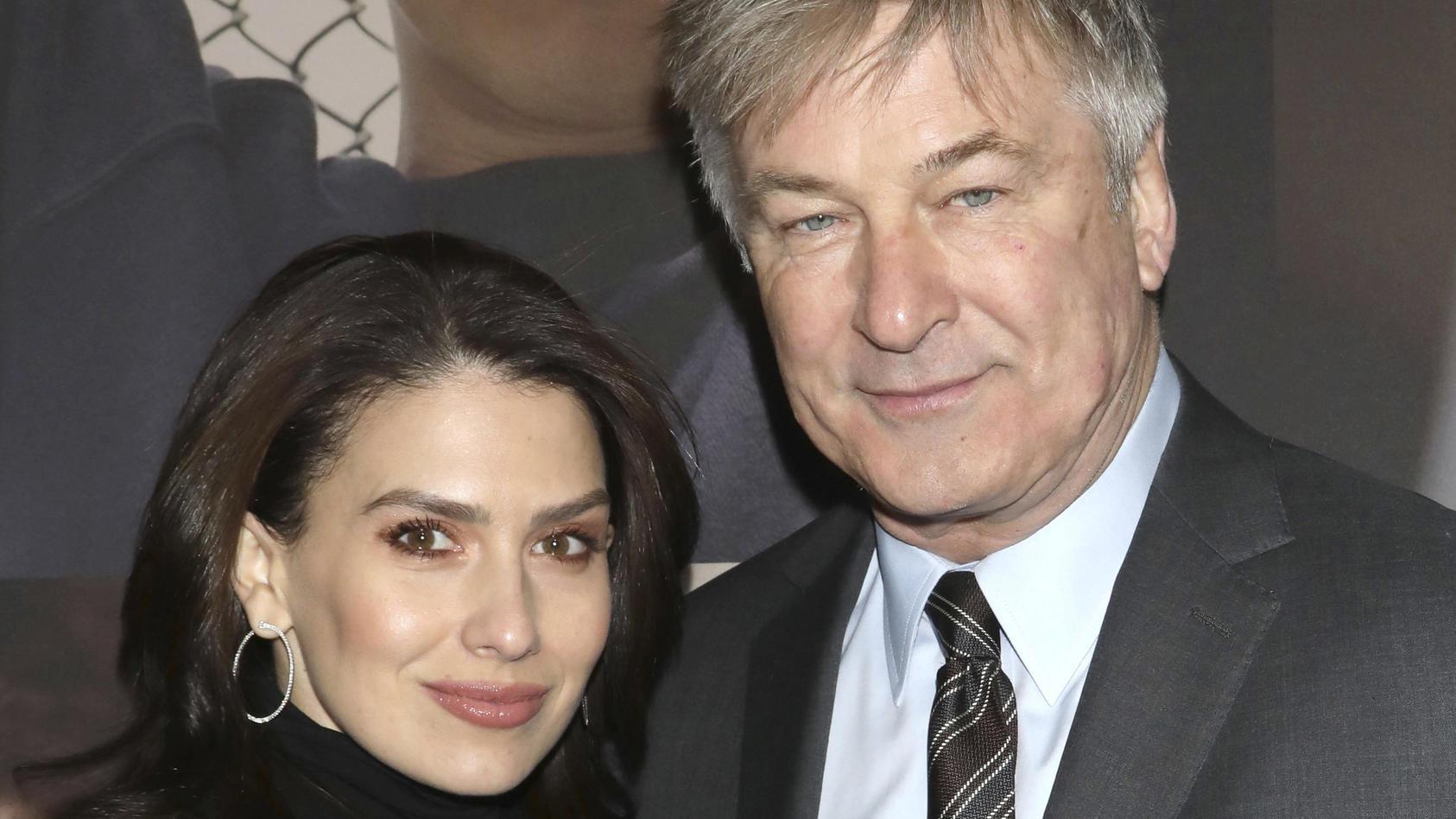 Hilaria Baldwin und Alec Baldwin sind wieder Eltern geworden.