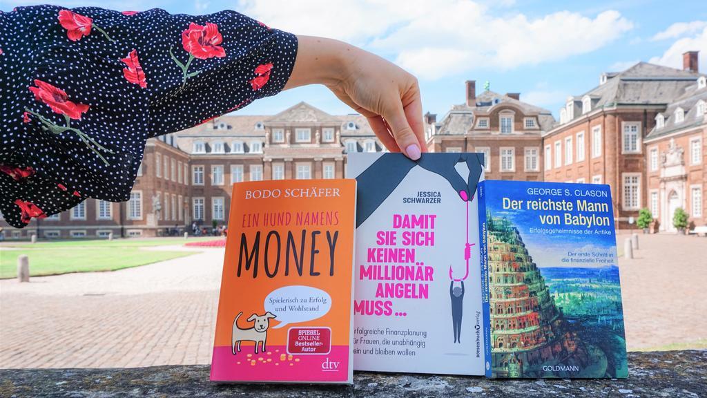 Buch-Tipps von Celine Nadolny