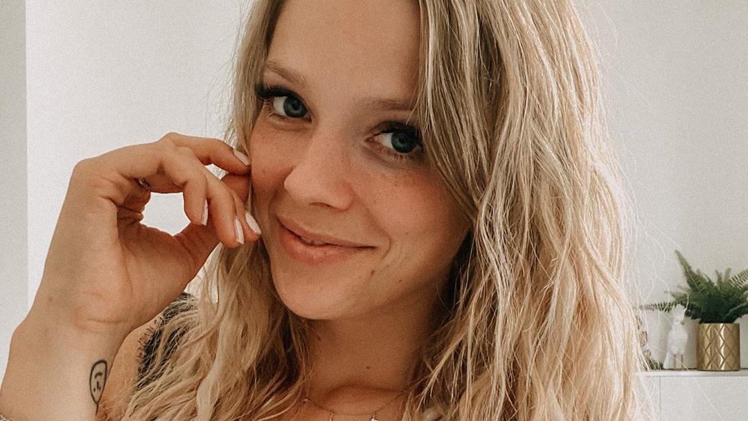 Anne Wünsche spricht ganz offen über ihr Sexleben