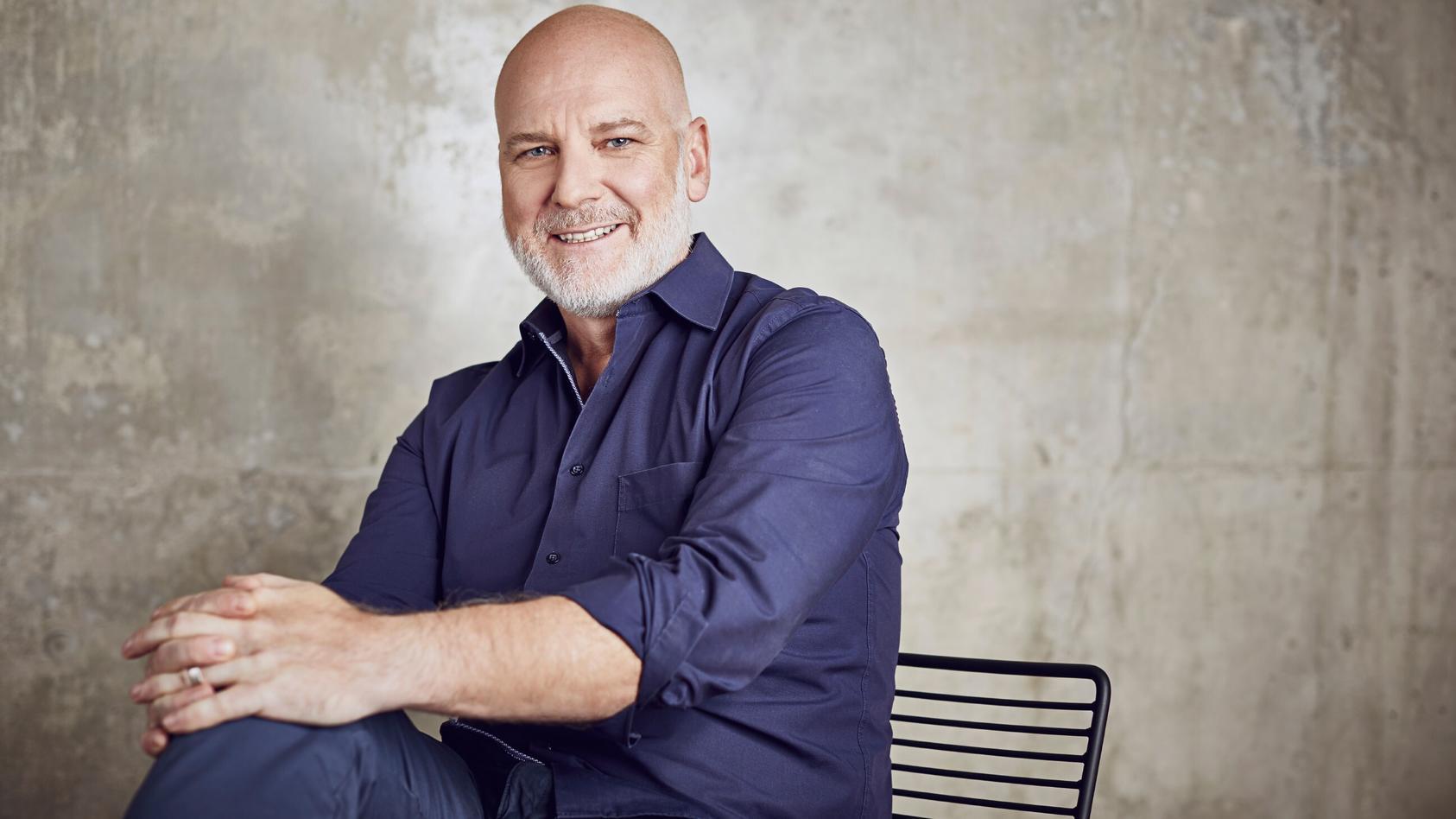 RTL-Geschäftsführer Jörg Graf