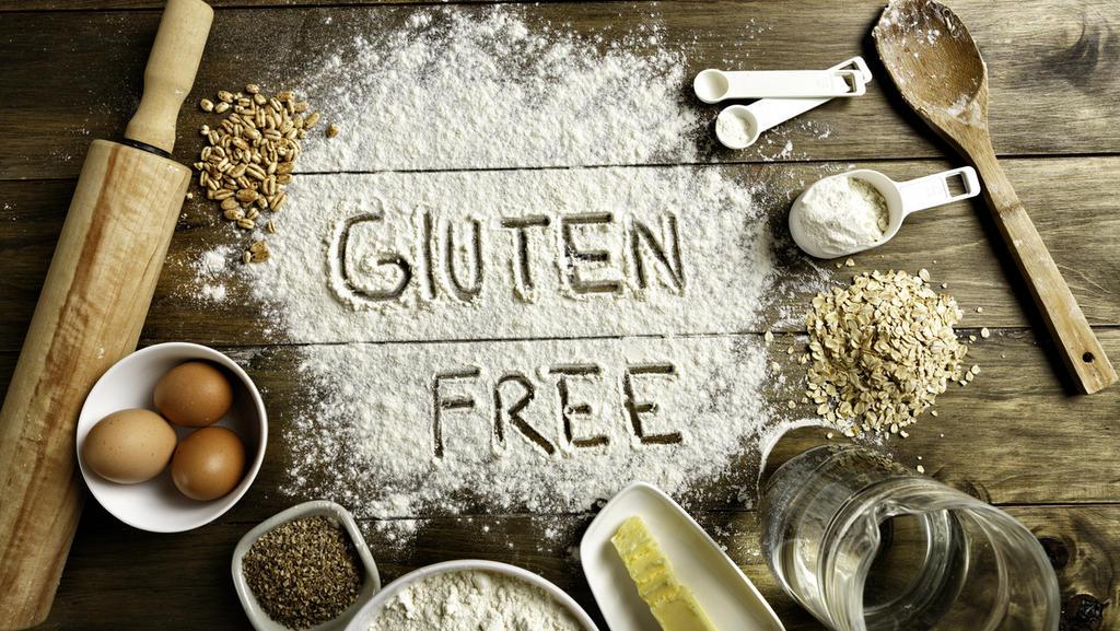Man muss sich auskennen, um mit glutenfreien Mehlen gute Backergebnisse zu erzielen