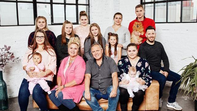 Die Wollnys sind eine der beliebtesten TV-Familien in Deutschland