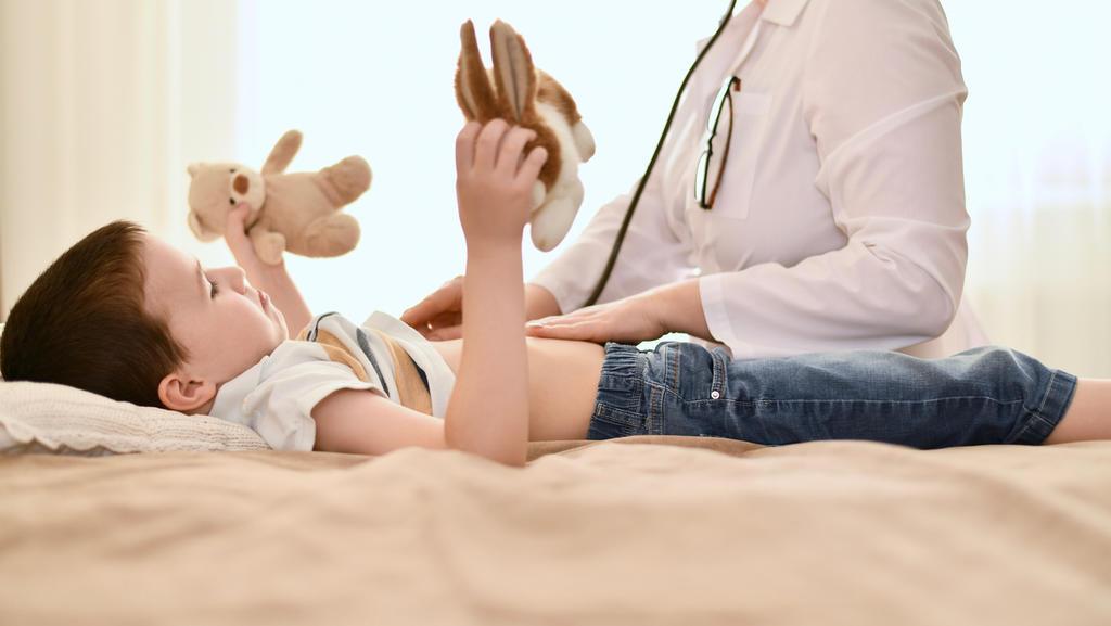 Kernbestandteil der Zöliakie-Diagnostik sind ein Antikörpertest und eine Dünndarmbiopsie.