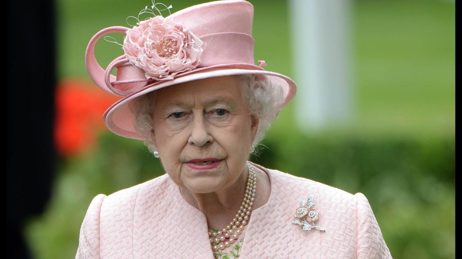 Die Queen kann wohl nach Balmoral umziehen für den Sommer