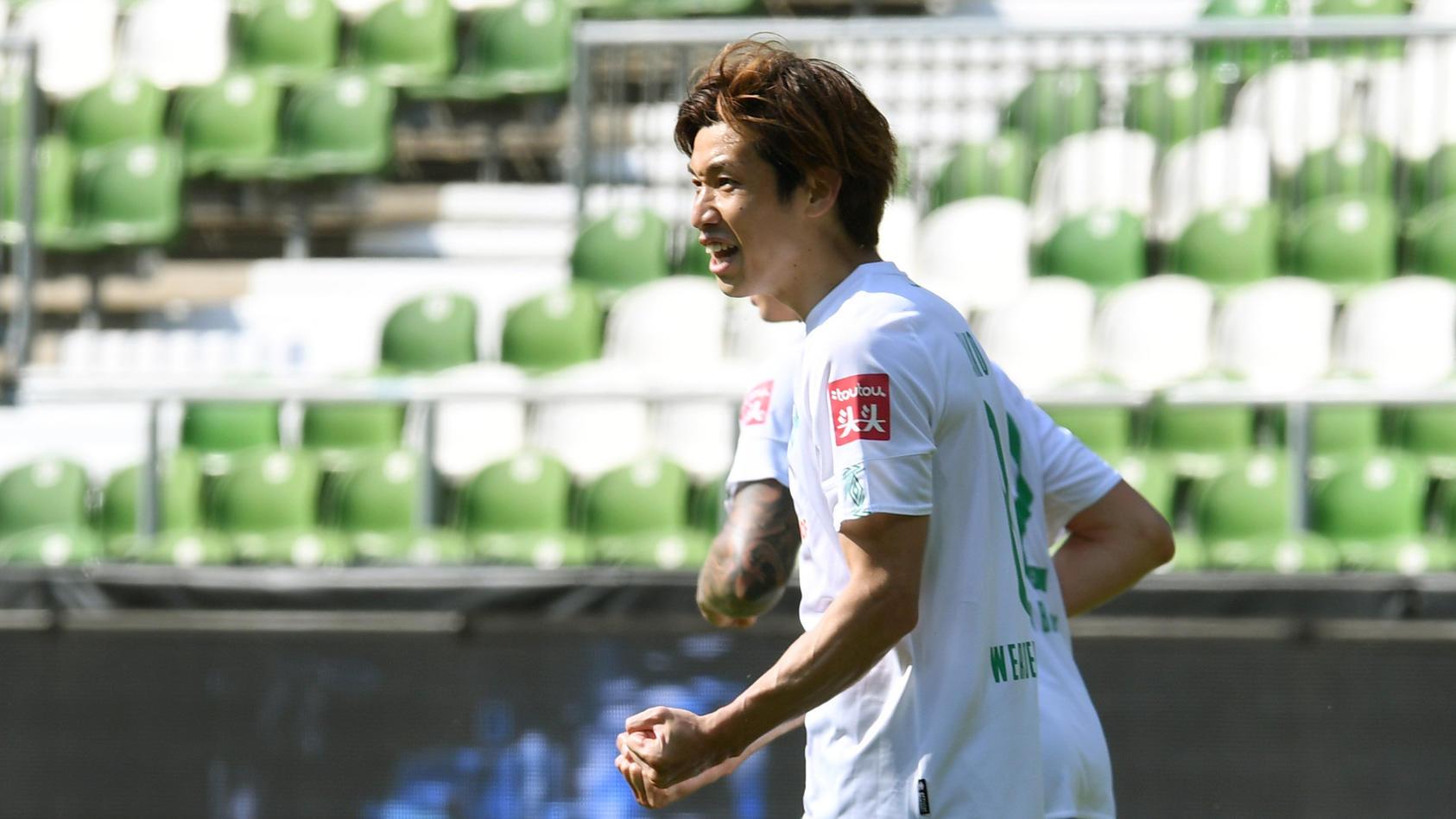 Schaffen Yuya Osako & Co. den Verbleib in der ersten Bundesliga?