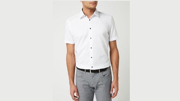 Business-Hemd von Montego.