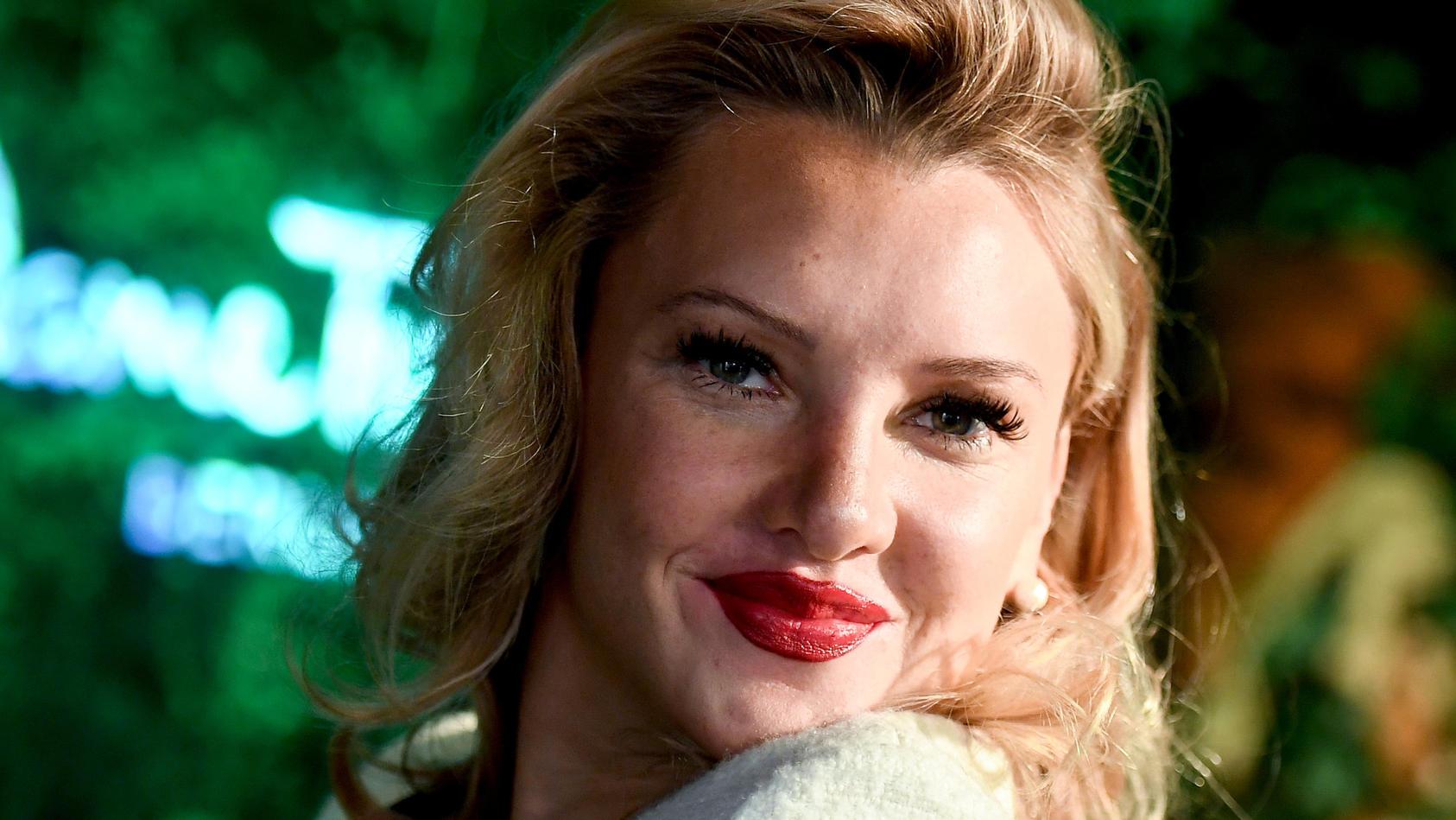 Supertalent-Jurorin Evelyn Burdecki ist ein waschechter Familienmensch.