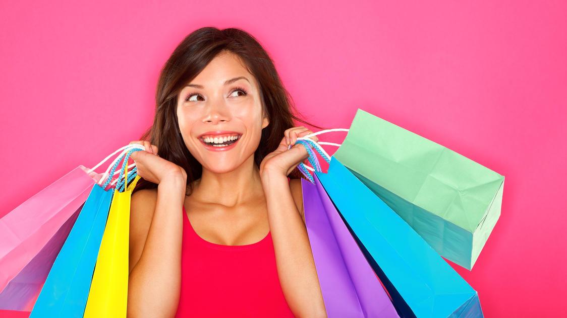 Fashion- und Beauty-Sale: Unsere Empfehlungen für den Frühling.