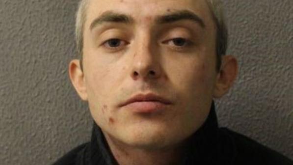 Verurteilter Sexualstraftäter: Mark Brown.