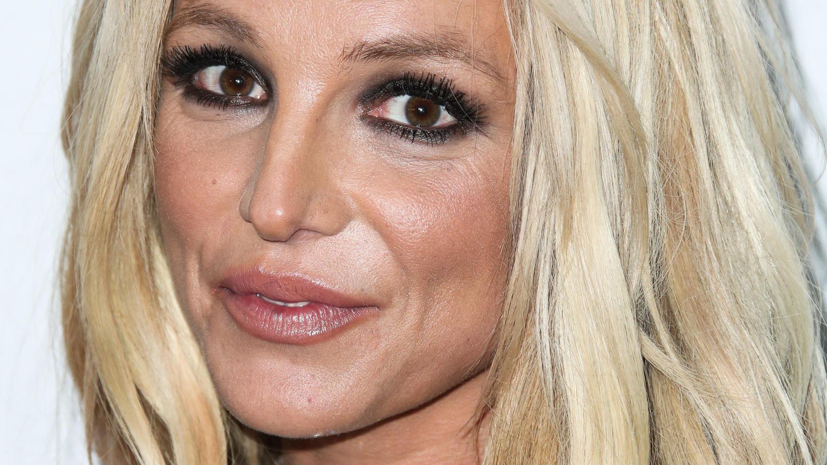 Britney Spears kämpft gegen ihre Vormundschaft,