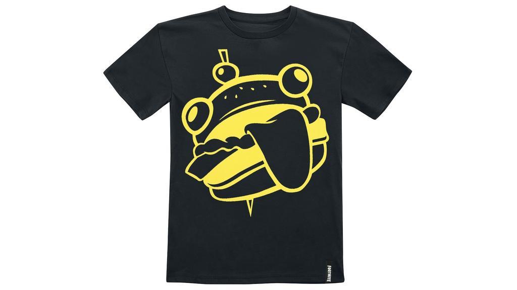 "Durr Burger T-Shirt aus ""Fortnite"""