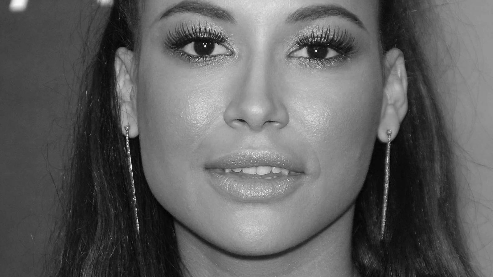 """Naya Rivera war vor allem für die Rolle der Santana Lopez in """"Glee"""" bekannt."""