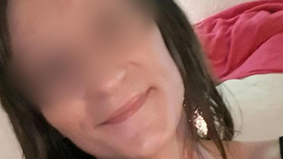 Uta F. aus Querfurt steht im verdacht, ihren 2-jährigen Sohn totgeschlagen zu haben.