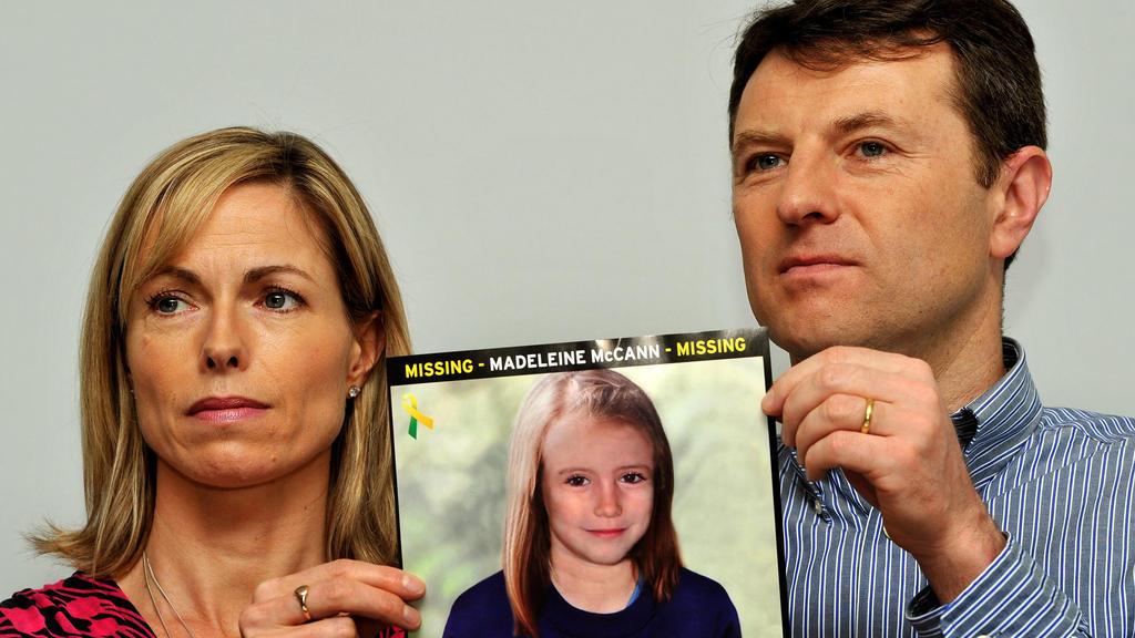 So hätte Maddie mit neun Jahren aussehen können