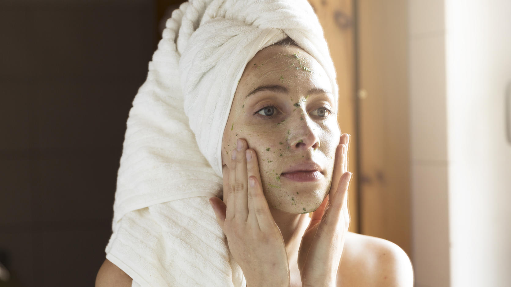 Nur weil etwas aus der Natur kommt, muss es nicht auch für die Hautpflege geeignet sein.