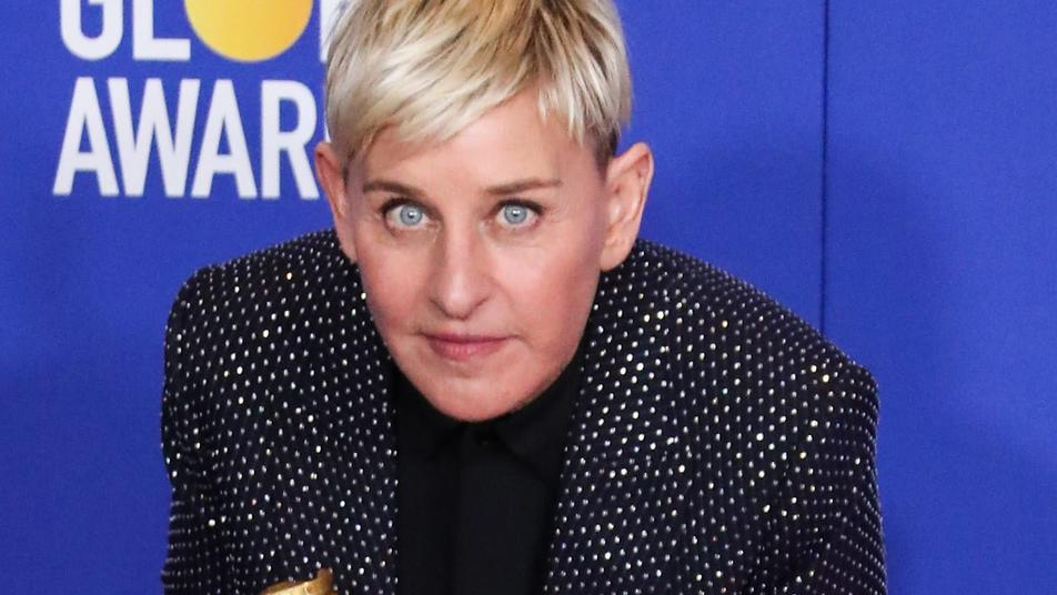 Ellen DeGeneres soll das schreckliche Arbeitsklima am Set ihrer Show einfach ignorieren.