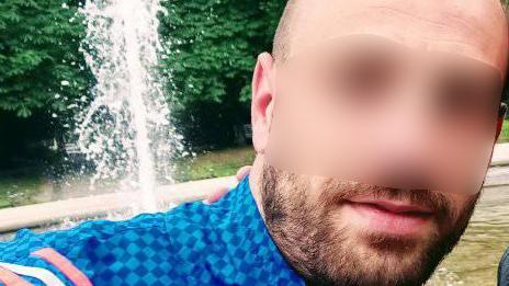 Sinisa K. soll mehrere Frauen in Berlin vergewaltigt haben.