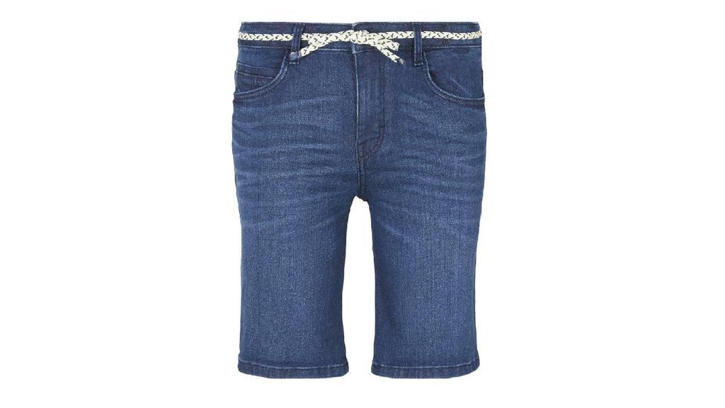 Jeans-Bermudas von Tom Tailor
