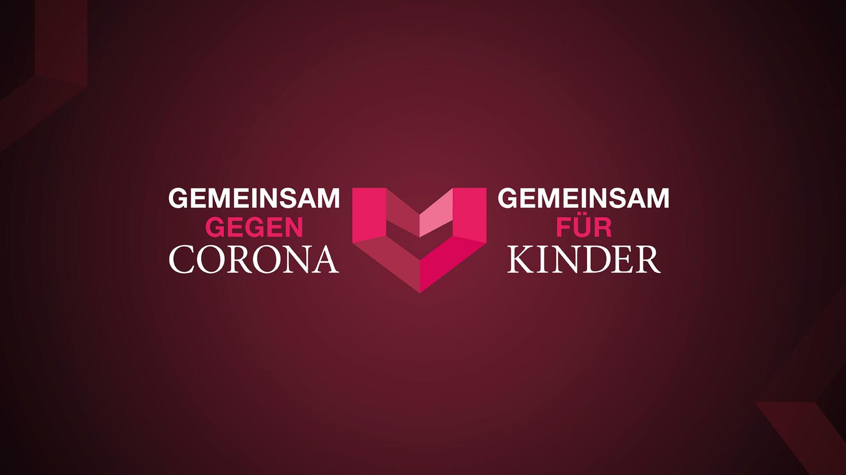 """Die Aktion """"Gemeinsam gegen Corona – gemeinsam für Kinder"""" der """"Stiftung RTL – Wir helfen Kindern e.V."""" war sehr erfolgreich!"""