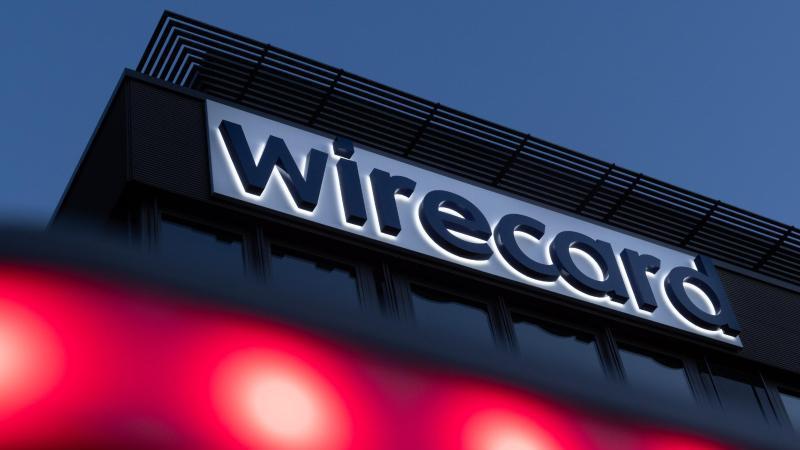 Wirecard übernahme