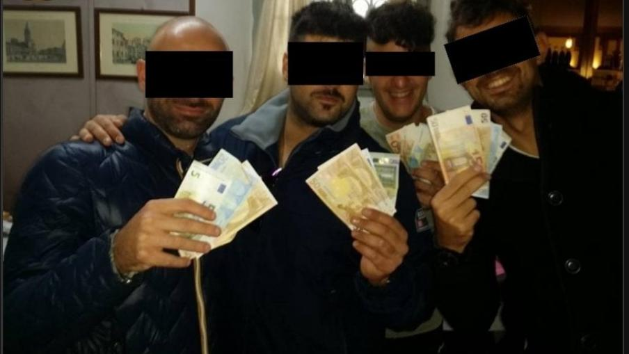 Im norditalienischen Piacenza sollen Polizisten schwere Straftaten begangen und eine Kaserne als Drogenumschlagplatz genutzt haben.
