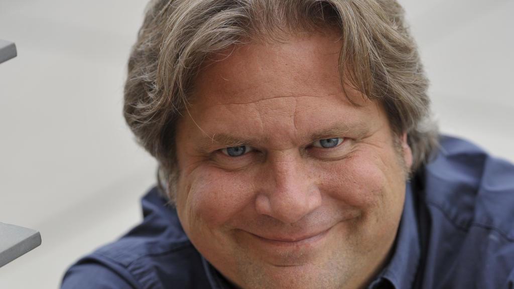 Schlafforscher Dr. Michael Feld