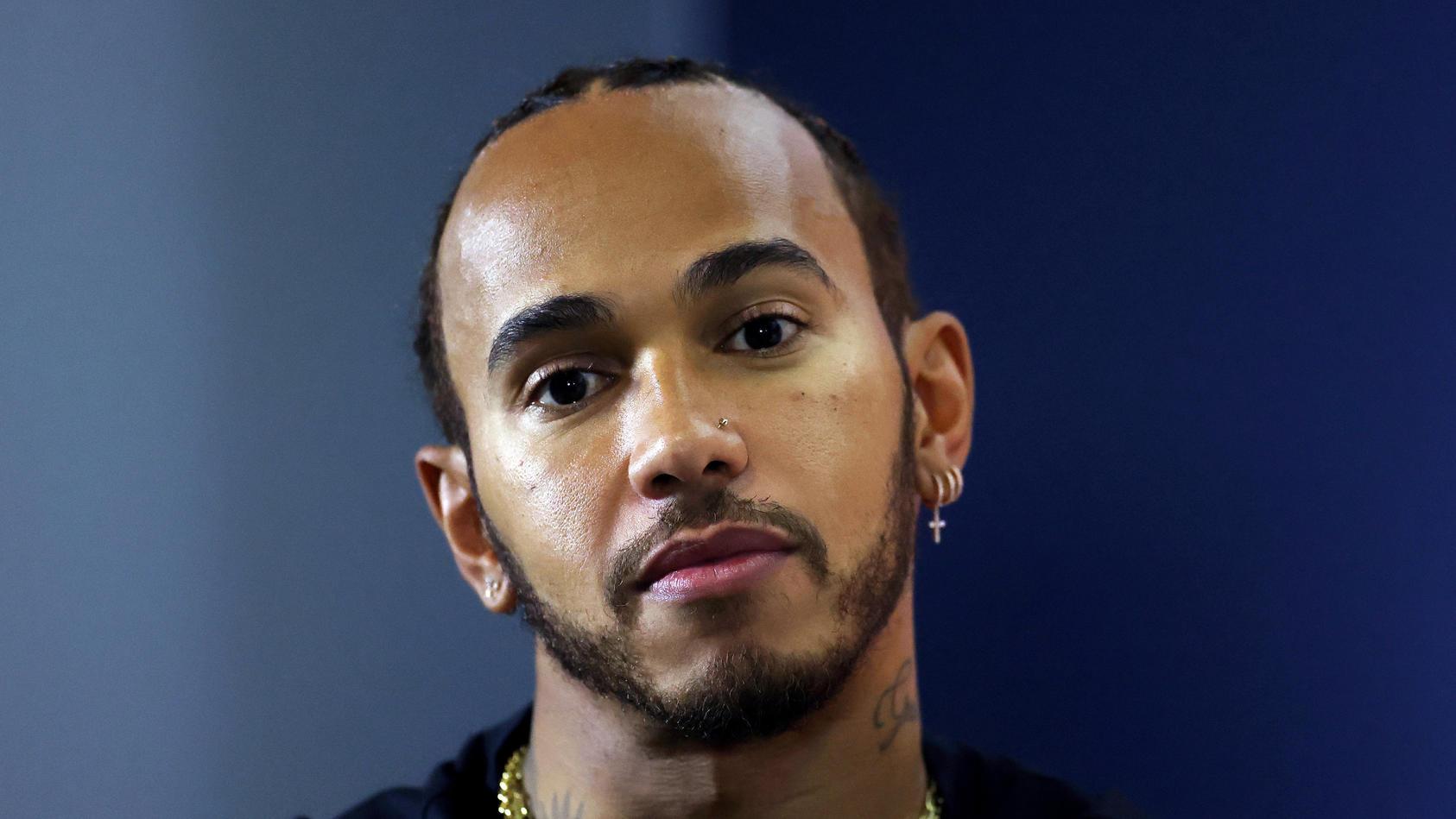 Formel-1-Weltmeister Hamilton