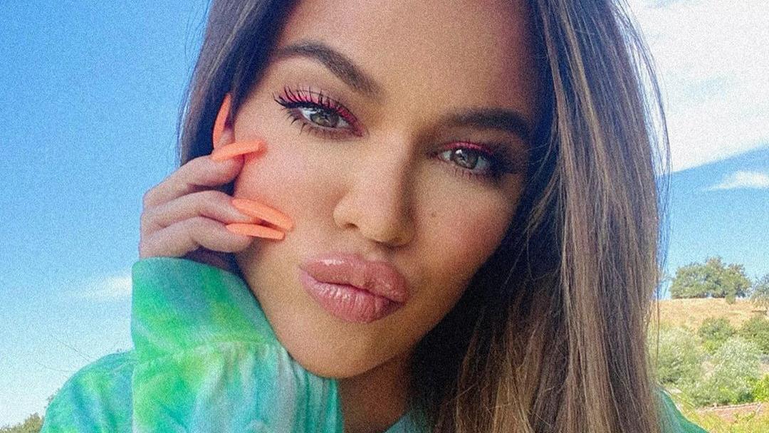 Khloé Kardashian teilt süße Schnappschüsse ihrer kleinen Tochter gerne mit ihren Fans.