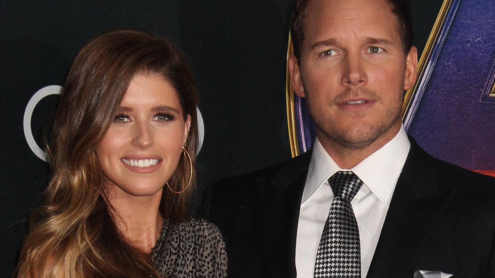 Chris Pratt und Katherine Schwarzenegger sind Eltern geworden.