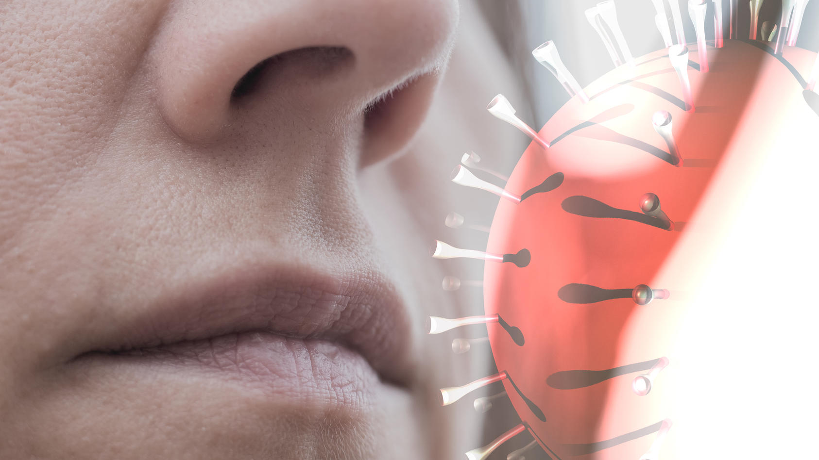Aerosole galten lange als der wichtigste Übertragungsweg des Coronavirus. Nun werden Stimmen wach, die sagen: So gefährlich sind sie gar nicht. Was ist dran?