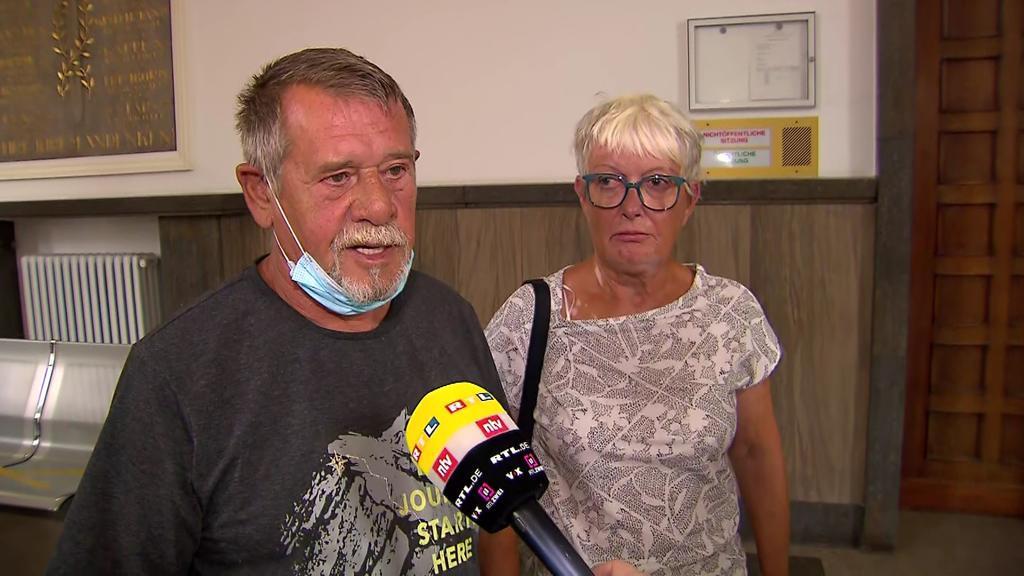 Joachim und Sigrid Schalla