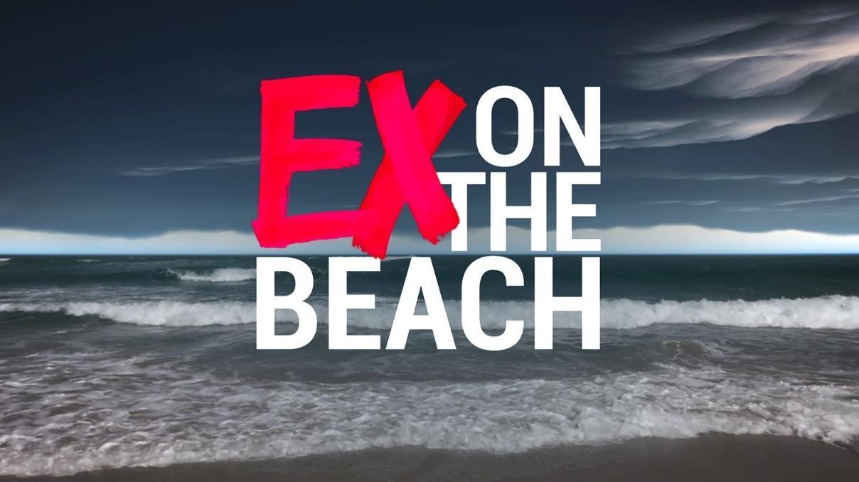 """""""Ex on the Beach"""" - die neue Love Reality auf TVNOW startet am 01. Speptember"""