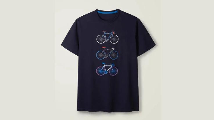 Motiv-T-Shirt von Boden