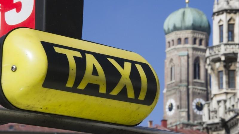 Ihre Rechte im Taxi