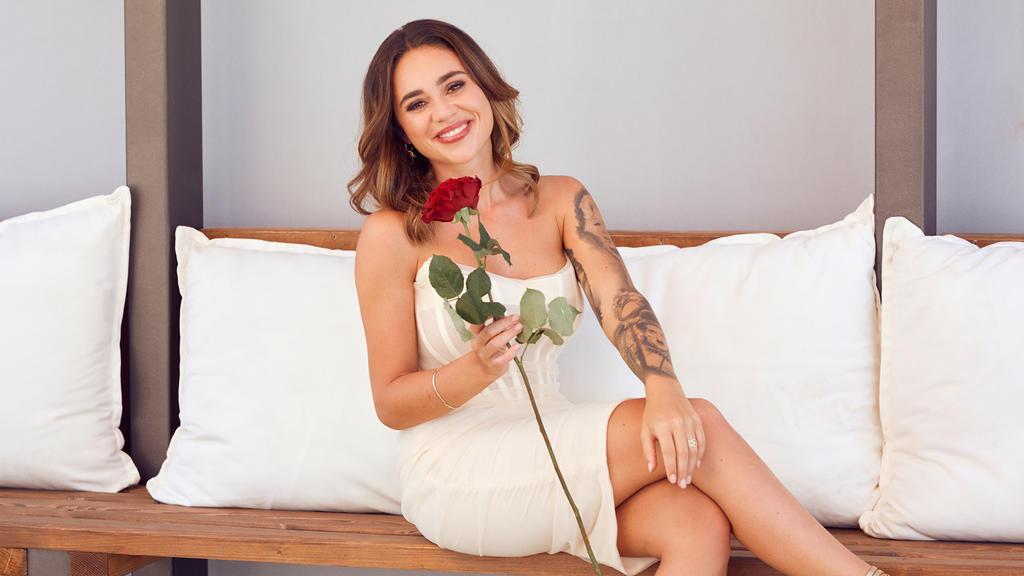 Melissa Damilia verteilt bald als Bachelorette die Rosen bei RTL